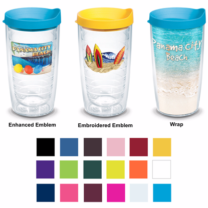 Picture of Tervis Classic Tumbler - 16 oz. - factory direct