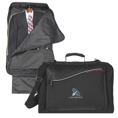 Picture of Quadruple Double Garment Bag