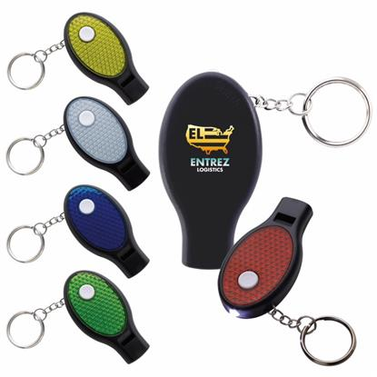 Picture of Dual Function Whistle and Keylight