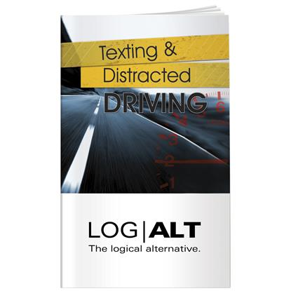 Picture of Better Book: Texting & Distracted Driving