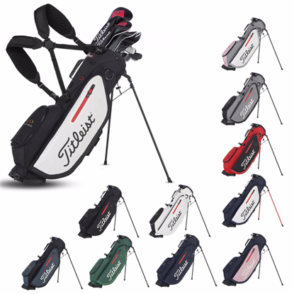 Picture of Titleist® Players 4 Stand Bag