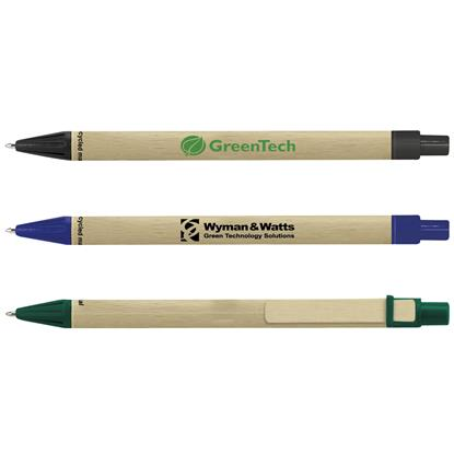 Picture of ECOL Retractable Pen