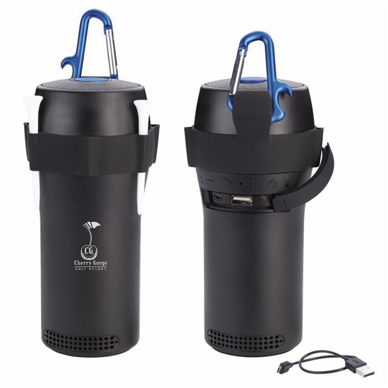 Picture of Jam® Turf Bluetooth® Speaker