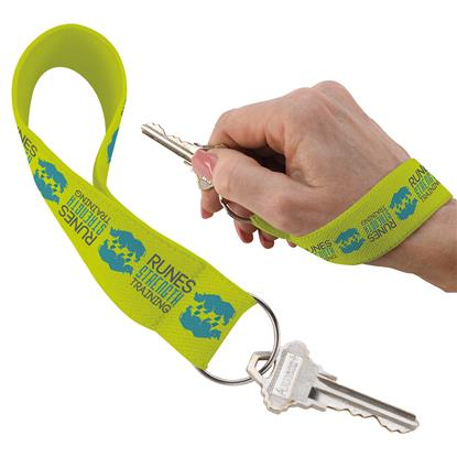 Picture of Wrist Strap Key Holder
