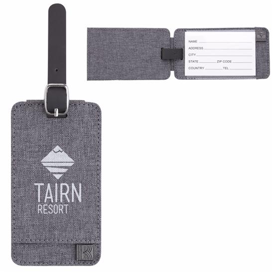 Picture of KAPSTON® Pierce Luggage Tag