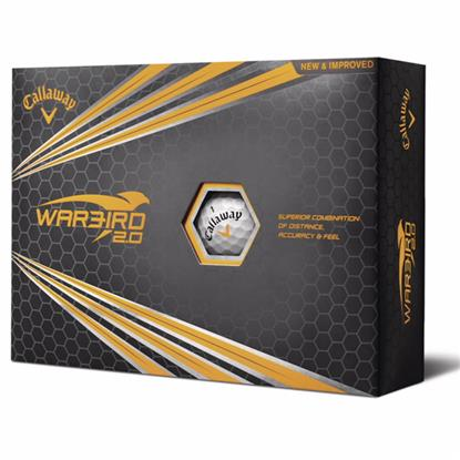 Picture of Callaway® Warbird® 2.0 Golf Ball