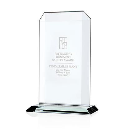 Picture of Starfire Echo Award - Medium