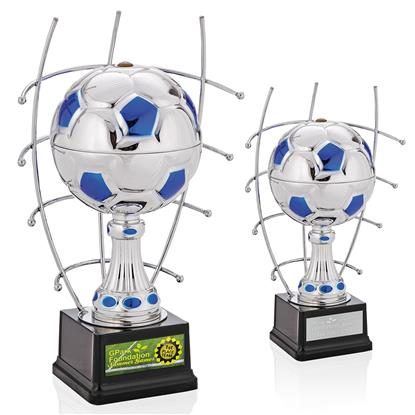 Picture of Goal Master Trophy - 12""