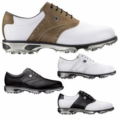 Picture of FootJoy® DryJoys Tour Golf Shoe