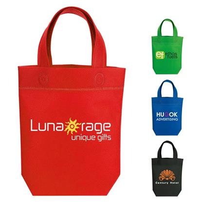 Picture of Non-Woven Little Gift Tote
