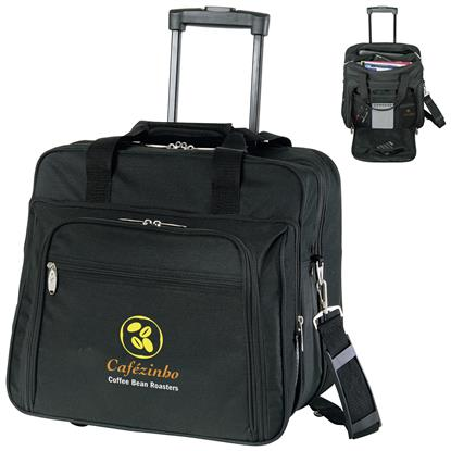 Picture of Wheeled Briefcase