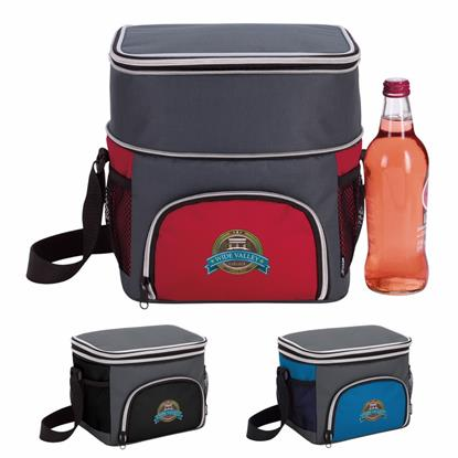 Picture of Koozie® Expandable Lunch Kooler