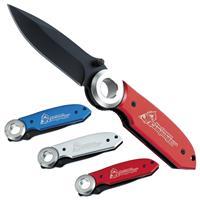 Picture of Lockback Folding Knife