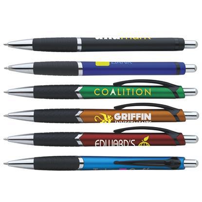 Picture of Arrow Metallic Pen