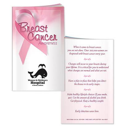 Picture of Better Book: Breast Cancer Awareness