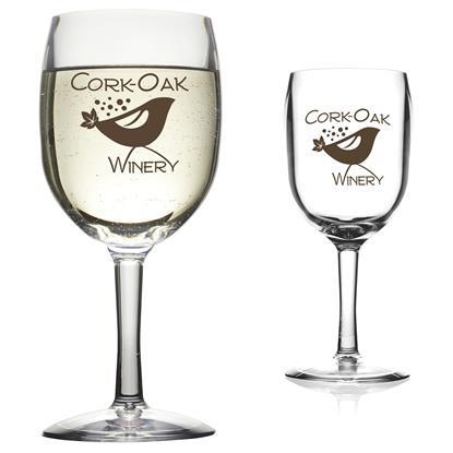 Picture of pubWARE™ Stemmed Wine - 12 oz.