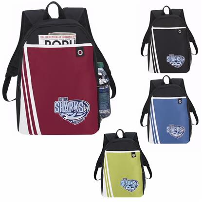 Picture of Winners Take All Backpack