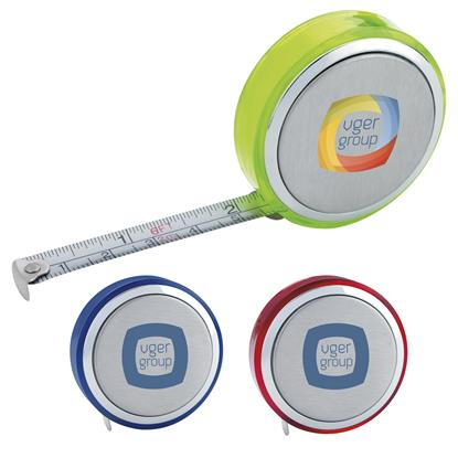 Picture of Color Connect Tape Measure
