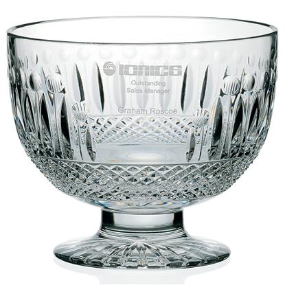 Picture of Victoria Pedestal Bowl