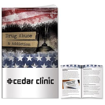 Picture of Better Book: Drug Abuse and Addiction