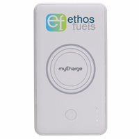 Picture of myCharge® UnPlugged 3K Wireless Power Bank
