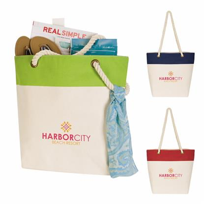 Picture of Henley Rope Tote