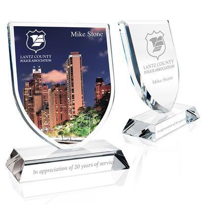 Picture of Shield Award