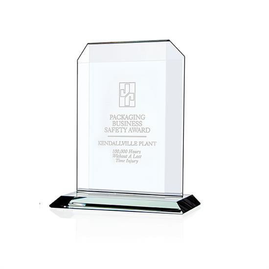Picture of Starfire Echo Award - Small