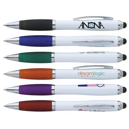Picture of Ion White Stylus Pen