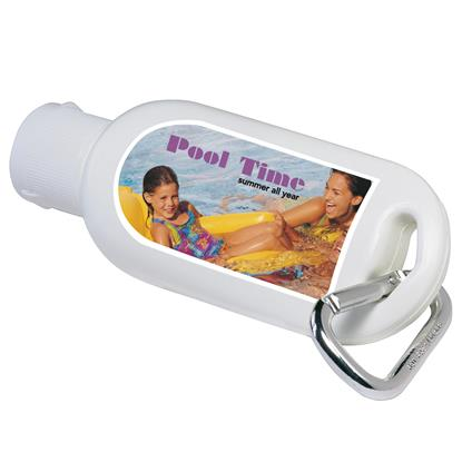 Picture of SPF-30 Sport Sunscreen with Carabiner, 1.5 oz.