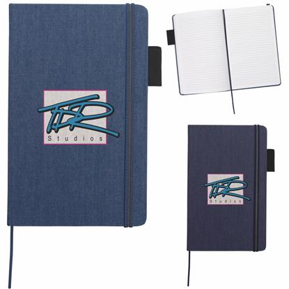 Picture of Denim Journal
