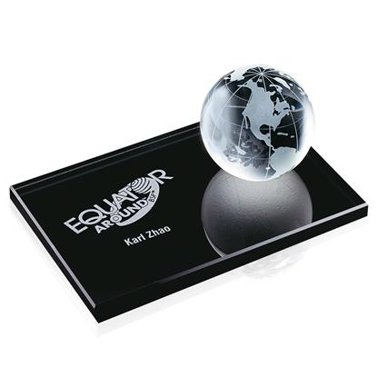 Picture of Global Paperweight