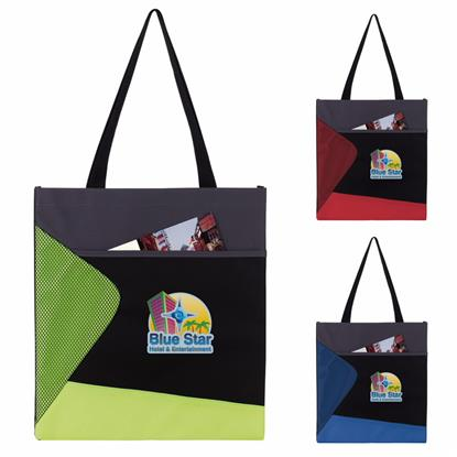 Picture of Color Pop Convention Tote