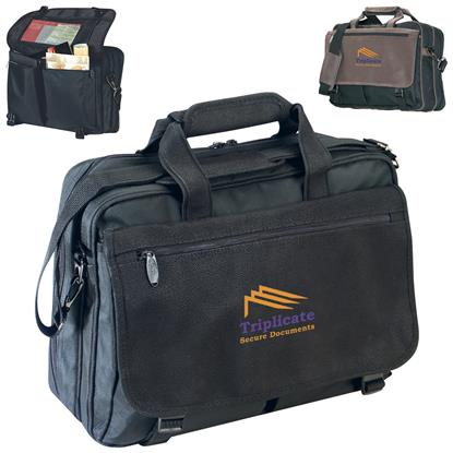 Picture of Kodiak Eclipse Briefcase