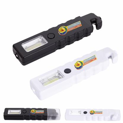 Picture of 3-in-1 COB Emergency Tool