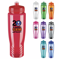 Picture of Poly-Clean® Bottle - 27 oz.