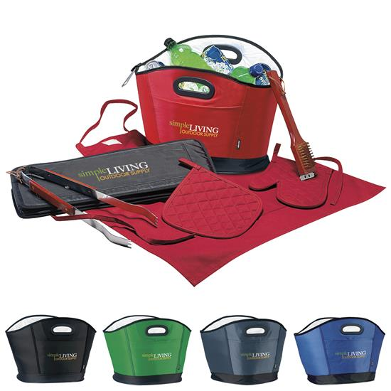 Picture of BBQ Gift Set
