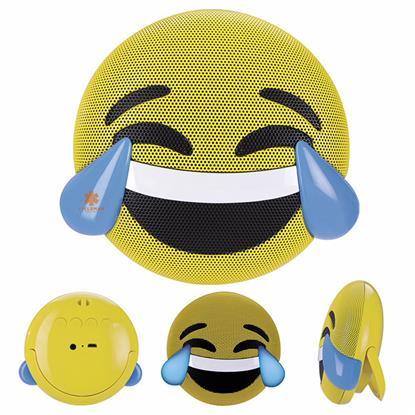 Picture of Jamoji® LOL Bluetooth® Speaker