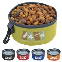 Picture of Collapsible Pet Bowl