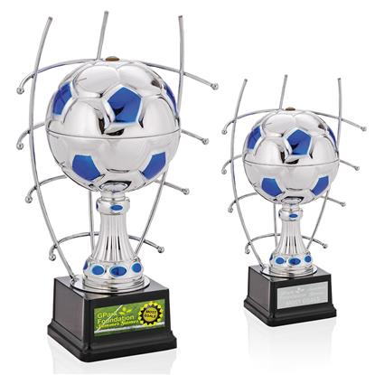 Picture of Goal Master Trophy - 15""