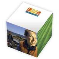 "Picture of BIC® Ecolutions® 3"" x 3"" x 3"" Adhesive Cube"