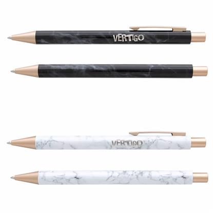 Picture of Marble Finish Pen
