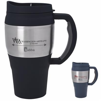 Picture of bubba® Classic Travel Mug - 20 oz.