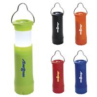 Picture of Hanging Lantern with Flashlight