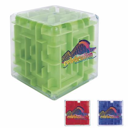 Picture of Cube Maze