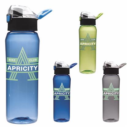 Picture of Marie Carabiner Sport Bottle - 30 oz.