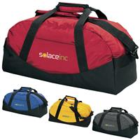 Picture of Large Classic Cargo Duffel