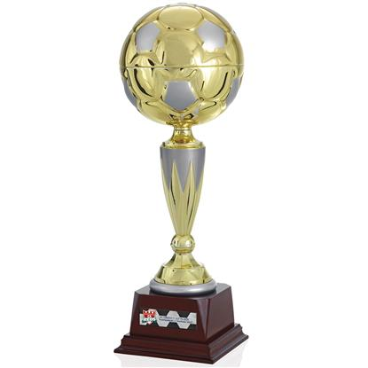 Picture of Top Score Trophy - 15""