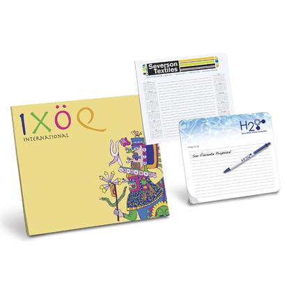 Picture of BIC® Paper Mouse Pad - 50 Sheets