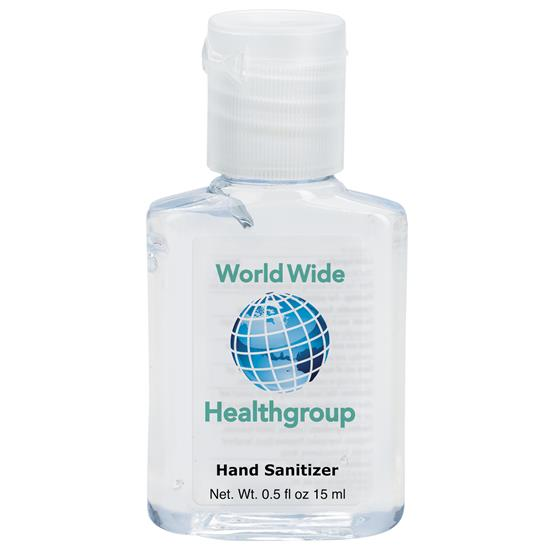 Picture of .5 oz. Hand Sanitizer